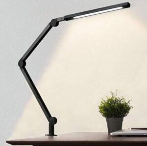clip on touch lamps for home office