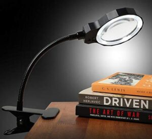 Best Magnifying Reading Lamp For Eyes Reviews
