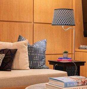Best Floor Lamp with Open Display Space Review