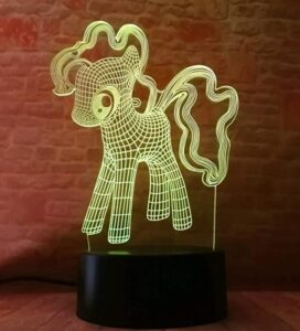 touch night light for kids room