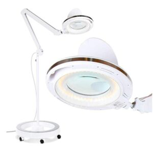 Best artist magnifying lamp reviews