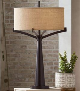 Best Bronze Iron Living Room Table Lamp Reviews