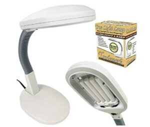 lavish home sunlight desk lamp review