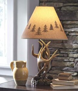 Signature Design Decorative Buffet Table Lamp
