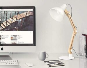 Best adjustable desk lamp for eyes
