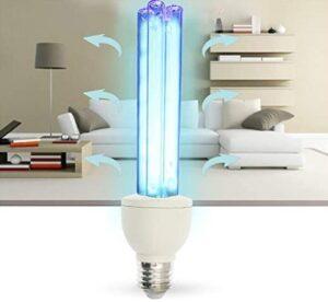 uv disinfection light tube