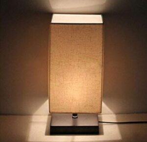 best table lamps for bedroom reviews