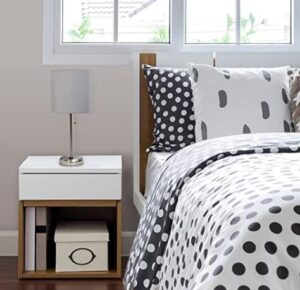 bedside table lamps for nightstands