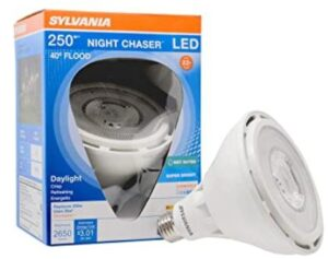 SYLVANIA Ultra LED Night Chaser Review