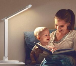 Eye Friendly Table Lamps for Kids