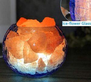 VC. Formark USB Himalayan Salt Lamp