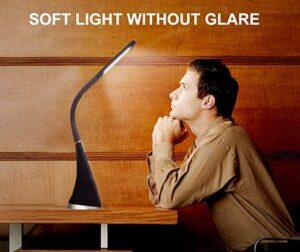 eye-frinedly desk lamp for home office