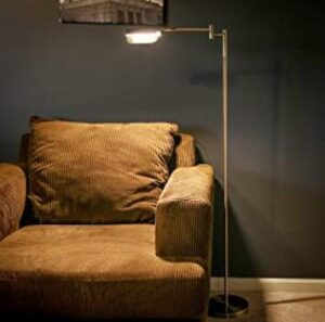 reading floor lamp for large room