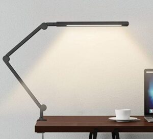 best clip on desk lamp for home office