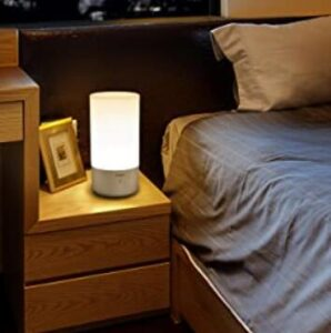 AUKEY Night Table Lamp with Touch Sensor
