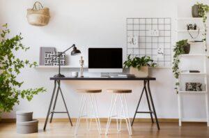 modern home office ideas