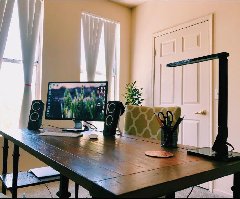 best sale Lampat Home Office Desk Lamp