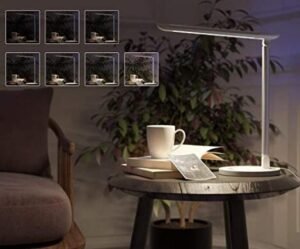 TaoTronics led table lamp for drawing