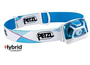 petzl kids headlamp
