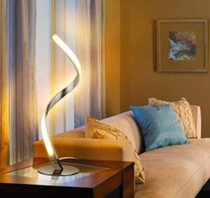 standing table lamp for living room