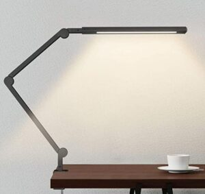 Joly Joy desk light drawing with swing arm
