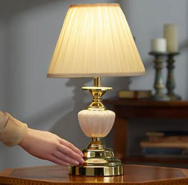 touch table lamp reviews