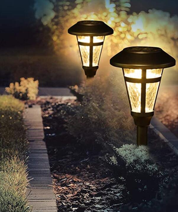 garden patio lights