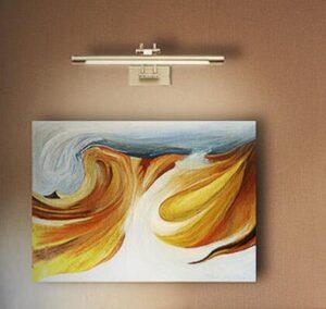 artwork lighting cordless