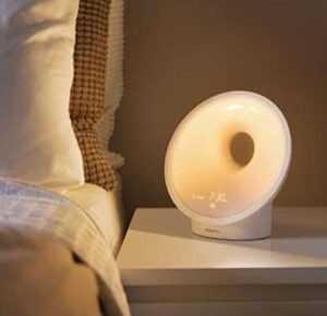 best light for sad disorder with smart function