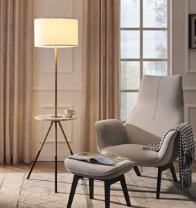 tripod floor and table lamp for living room and bedroom
