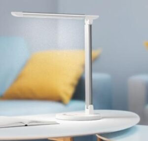 TaoTronics led portable desk lamp for workbench
