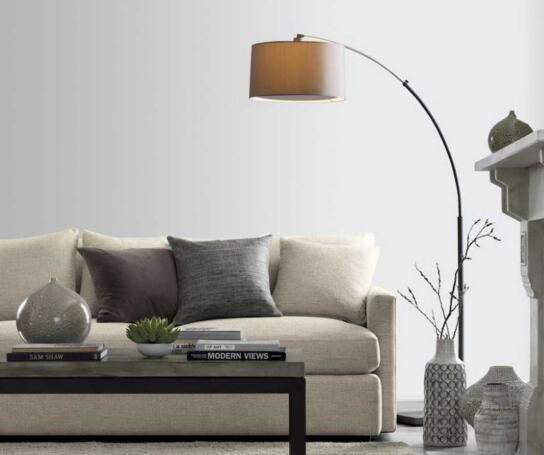 Top 11 Best Arc Floor Lamps For Decor Addition & Illumination In 2020 1