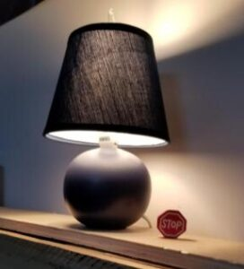 small table lamp for living room