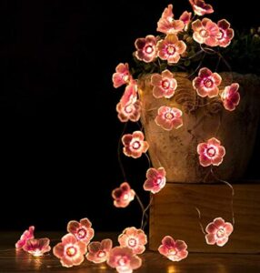 electric garden lights sets