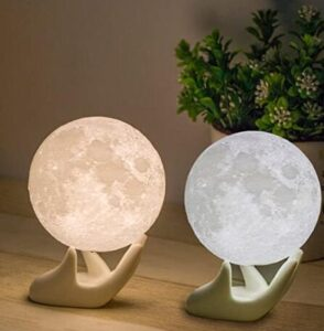 best sale luna moon lamp on amazon
