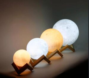 best moon lamps reviews