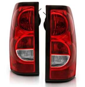 Passenger and Driver Side 2 Pack light with cheap price