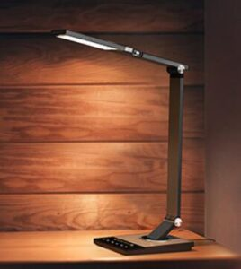 TaoTronics bright daylight desk lighting fixture