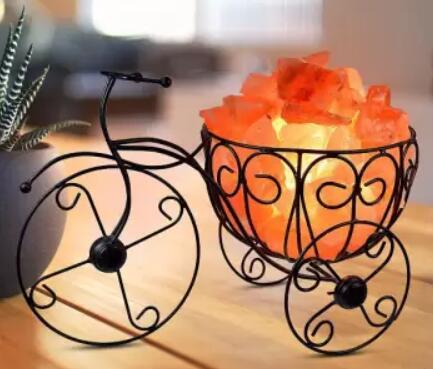 why buy a salt rock lamp