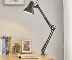best clip on desk lamp reviews
