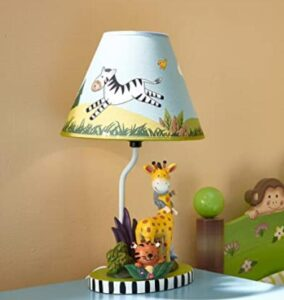 kids bedroom bedside table lamps