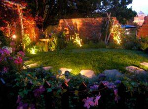 best garden spotlights reviews