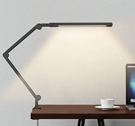 clip on led light for reading