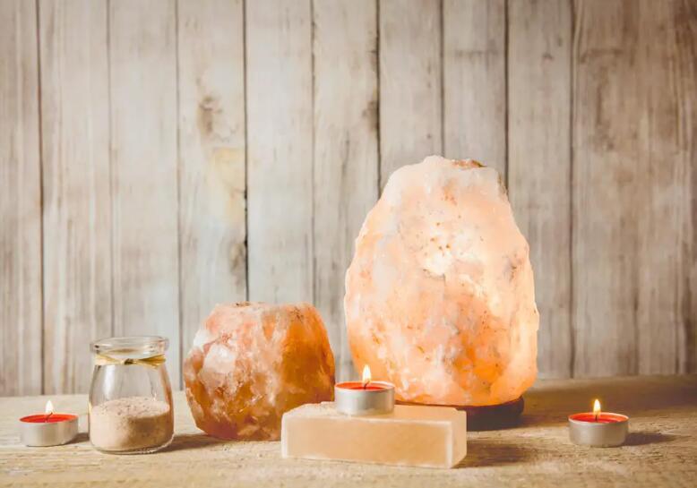 best salt rock lamp reviews