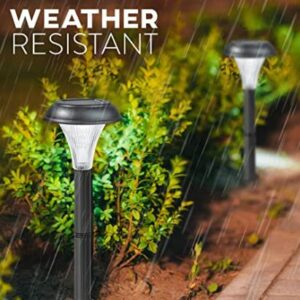 best sale waterproof led solar garden lights