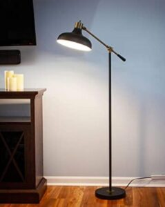 Brightech floor lamp for office desk