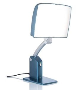 carex bright desk lamp with sun light for large area