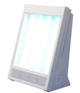 sun lamp for office to keep you alert