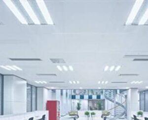 Sunco 10 pack led office light tube for your eyes