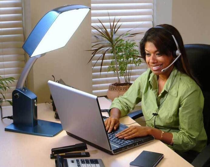 best sun lamp for office reviews